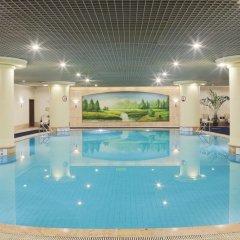 Отель Crowne Plaza Chengdu City Center бассейн фото 2