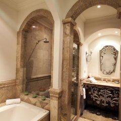 Отель Clarion Hotel Real Tegucigalpa Гондурас, Тегусигальпа - отзывы, цены и фото номеров - забронировать отель Clarion Hotel Real Tegucigalpa онлайн ванная