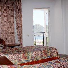 Aroma Hotel Аланья комната для гостей фото 2