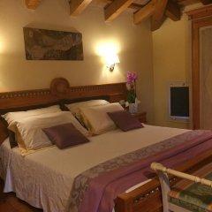 Отель Cà Rocca Relais Италия, Монселиче - отзывы, цены и фото номеров - забронировать отель Cà Rocca Relais онлайн сейф в номере