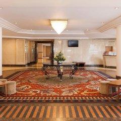 Отель Ibis Earls Court Лондон интерьер отеля