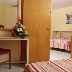 Отель Marconfort Costa del Sol удобства в номере