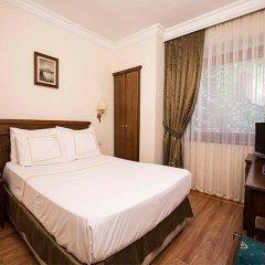Hotel Golden Crown 3* Номер категории Эконом с различными типами кроватей