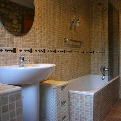 Отель La Promesa Испания, Олива - отзывы, цены и фото номеров - забронировать отель La Promesa онлайн ванная фото 2