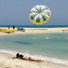 Отель Bravo Djerba Тунис, Мидун - отзывы, цены и фото номеров - забронировать отель Bravo Djerba онлайн пляж