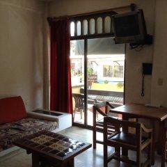 Отель Solimar Inn Suites комната для гостей