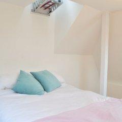 Апартаменты Spacious Apartment for 4 in Trendy Shoreditch комната для гостей фото 2