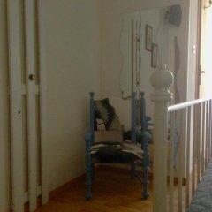 Отель Villa Mirna Римини интерьер отеля
