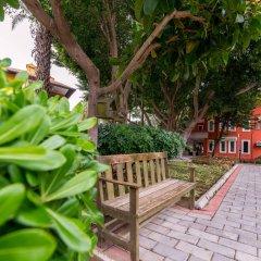 Armas Green Fugla Beach Турция, Аланья - отзывы, цены и фото номеров - забронировать отель Armas Green Fugla Beach онлайн фото 8