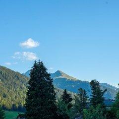 Отель arthausHOTEL Швейцария, Давос - отзывы, цены и фото номеров - забронировать отель arthausHOTEL онлайн приотельная территория