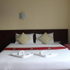 Отель Patong Palm Guesthouse комната для гостей фото 4