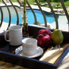 Отель Positano Мексика, Кабо-Сан-Лукас - отзывы, цены и фото номеров - забронировать отель Positano онлайн питание фото 2