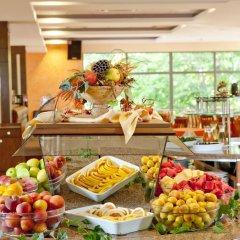 Отель Панорама Болгария, Албена - отзывы, цены и фото номеров - забронировать отель Панорама онлайн питание фото 3