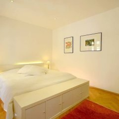 Апартаменты Vienna Residence High-class Luxury Apartment for up to 6 Happy Guests Вена комната для гостей