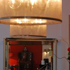 Hotel & Villa Auersperg интерьер отеля