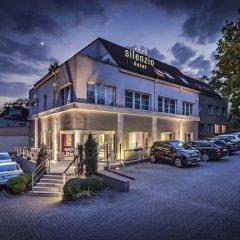 Отель Silenzio парковка