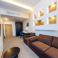 Гостиница Ногай 3* Стандартный номер с двуспальной кроватью фото 15