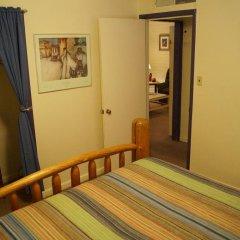 Отель Moab Lodging Vacation Rentals удобства в номере фото 2