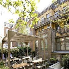 Hotel Roemer Amsterdam фото 8
