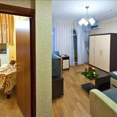 Отель Golden Dragon ApartHotel Кыргызстан, Бишкек - 1 отзыв об отеле, цены и фото номеров - забронировать отель Golden Dragon ApartHotel онлайн интерьер отеля фото 3