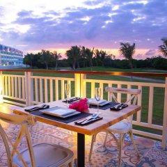 Отель Coral House by CanaBay Hotels балкон