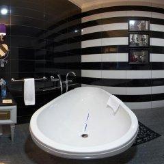 Бутик-отель Mirax Харьков ванная фото 2