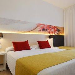 Отель azuLine Hotel Bergantín Испания, Сан-Антони-де-Портмань - отзывы, цены и фото номеров - забронировать отель azuLine Hotel Bergantín онлайн комната для гостей