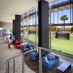 Pestana Vila Sol Golf & Resort Hotel фитнесс-зал фото 3