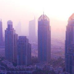 Dusit Residence Dubai Marina Hotel спа