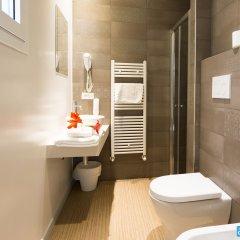 Отель Amicizia ванная фото 2