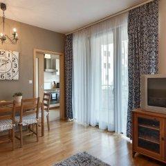 Апартаменты Central Passage Apartments комната для гостей фото 3