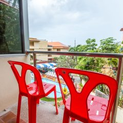 Porterhouse Beach Hotel Patong балкон