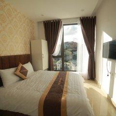 Viet Pho Da Lat Hotel Далат комната для гостей фото 2
