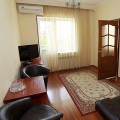 Гостиница Ак-Гель удобства в номере фото 2