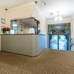 Отель The Buchan Hotel Канада, Ванкувер - отзывы, цены и фото номеров - забронировать отель The Buchan Hotel онлайн спа