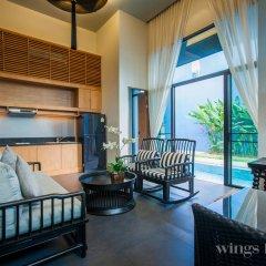 Отель Wings Phuket Villa by Two Villas HOLIDAY комната для гостей фото 5