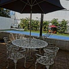 Отель Boutique Villa Casuarianas Колумбия, Кали - отзывы, цены и фото номеров - забронировать отель Boutique Villa Casuarianas онлайн фото 2