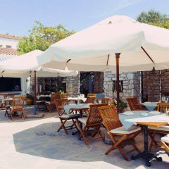 Marphe Hotel Suite & Villas Турция, Датча - отзывы, цены и фото номеров - забронировать отель Marphe Hotel Suite & Villas онлайн питание