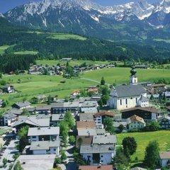 Отель Austria Австрия, Зёлль - отзывы, цены и фото номеров - забронировать отель Austria онлайн фото 4