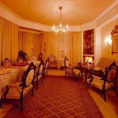 Отель Europa Splendid Горнолыжный курорт Ортлер развлечения