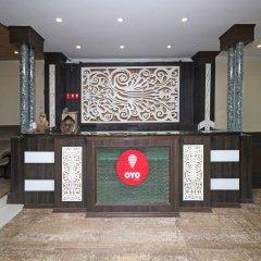 Отель Garden View Индия, Нью-Дели - отзывы, цены и фото номеров - забронировать отель Garden View онлайн интерьер отеля фото 3
