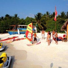 Отель Adaaran Select Hudhuranfushi Остров Гасфинолу детские мероприятия