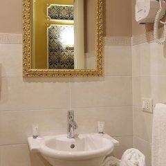 Отель DG Prestige Room ванная фото 3