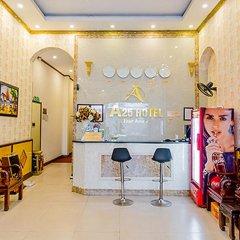 A25 Hotel Phan Chu Trinh развлечения