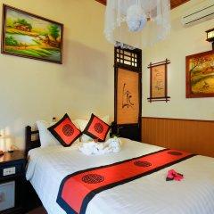 Отель Betel Garden Villas комната для гостей фото 4