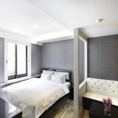 Cloud 9 Hotel комната для гостей фото 2