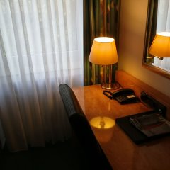 Отель An der Philharmonie Германия, Кёльн - 1 отзыв об отеле, цены и фото номеров - забронировать отель An der Philharmonie онлайн удобства в номере фото 2