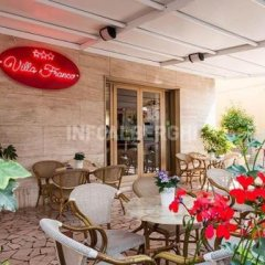 Hotel Villa Franco Римини