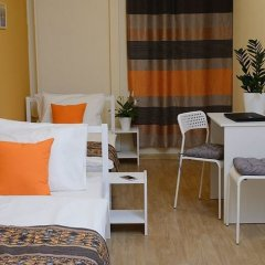 Apelsin Hotel on Sretenskiy Boulevard фото 2