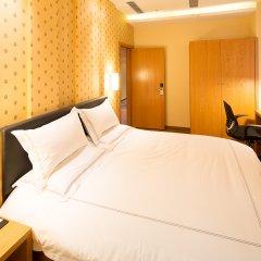 Warmly Boutique Hotel Suzhou Jinji Lake Ligongdi Branch комната для гостей фото 3